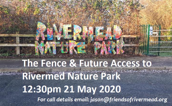 Rivermead event